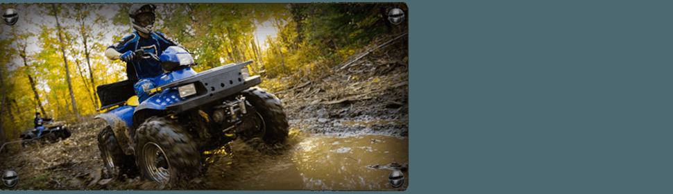 ATV repair and accessories