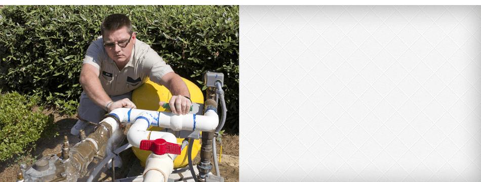Well Pump   Hampton, GA   K. Harris Plumbing & Drain Service   404-425-8058