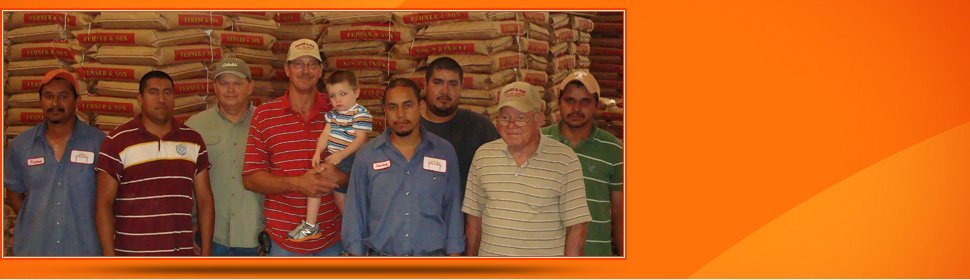 Grain Sales | Gonzales, TX | Fehner & Son Grain Co. LP | 830-672-3710