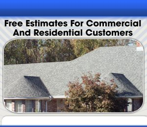 Residential Roofer - Little Rock, AR - AHM Roofing LLC - house roofing - Free Estimates For Commercial And Residential Customers