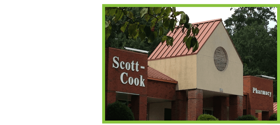 Candles | Dothan, AL | Scott-Cook Pharmacy | 334-712-2000