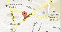 Gary Schmidt's Garage 23-A Owl Hill Road, Lititz, PA 17543