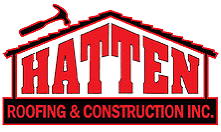 Hatten Roofing & Construction Inc. - Logo