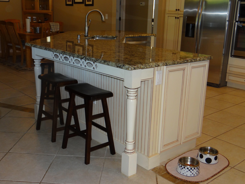 custom kitchen made furniture