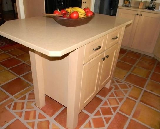 Island Counter tops