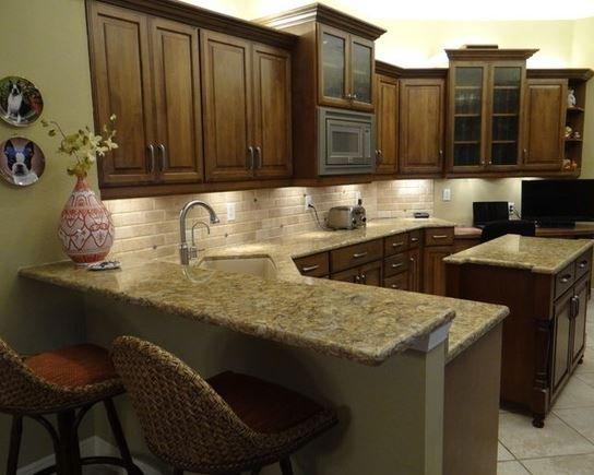 Interior design kitchens