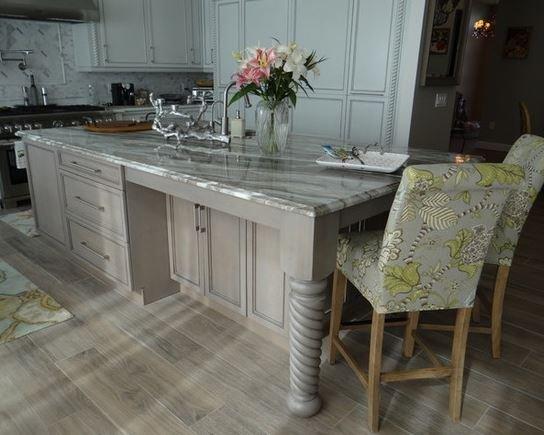 Grey Kitchen Designs