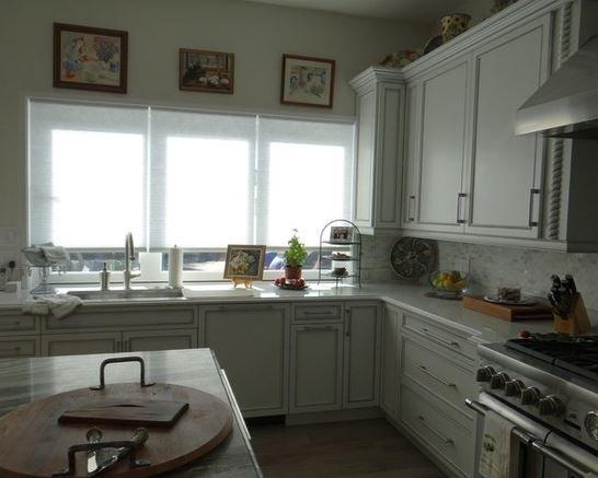 Decorated Kitchen