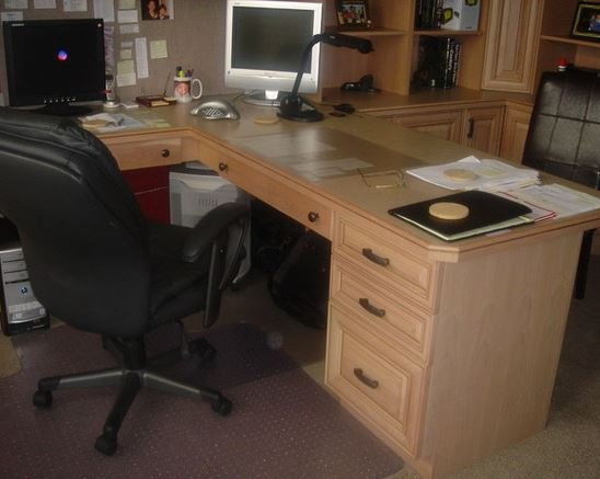 Home office to make you motivated
