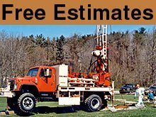 Well Service - Perry, MI - Putnam Bruce B Well Drilling - Well Drilling - Free Estimates