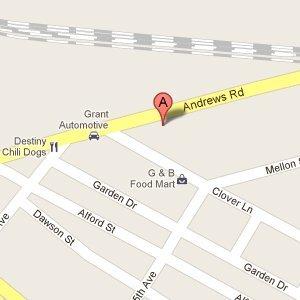 Mayo Academy Inc. 418 Andrews Rd, Columbus, GA 31903-1301