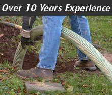 Septic Pumping Service - Olympia, WA - Funchion Septic Cleaning LLC