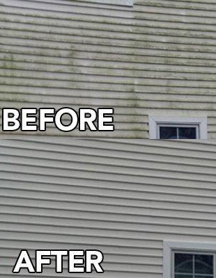 Mold Removal | Clifton, NJ | Modern Powerwash | 973-777-6336