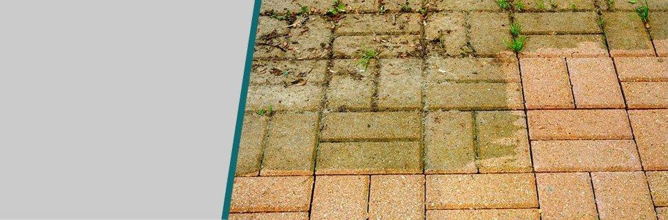 Dirt Removal | Clifton, NJ | Modern Powerwash | 973-777-6336