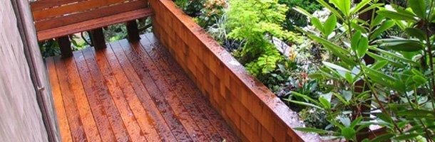 Composite Deck Sealing | Clifton, NJ | Modern Powerwash | 973-777-6336
