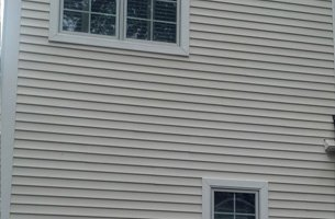 Exterior House Powerwashing | Clifton, NJ | Modern Powerwash | 973-777-6336