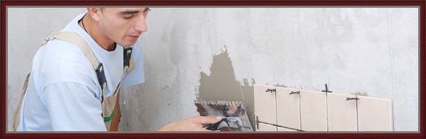 ceiling tile installation | Princeton, NJ | Moore's Construction | 609-924-6777