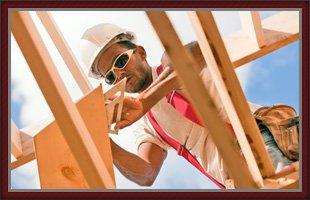carpenter work | Princeton, NJ | Moore's Construction | 609-924-6777