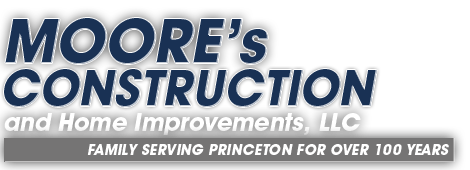 home improvement | Princeton, NJ | Moore's Construction | 609-924-6777