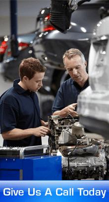 Auto Repair Grafton, WI - Mark's Automotive