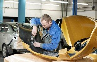 Auto Collision Repair | Colby, KS | Butch's Body Shop LLC | 785-462-2883
