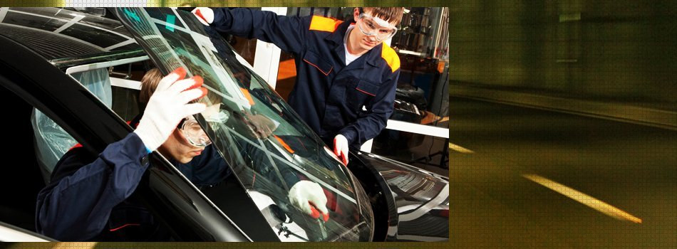 Vehicle Glass Installation | Colby, KS | Butch's Body Shop LLC | 785-462-2883