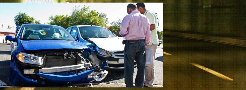Auto Collision Repair | Colby, KS – Butch's Body Shop LLC