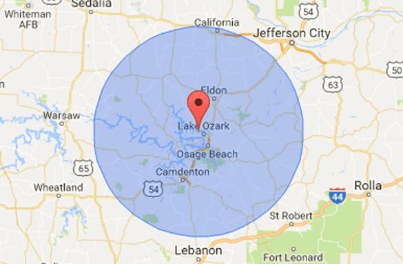 Mid Missouri Collision 573-692-3560