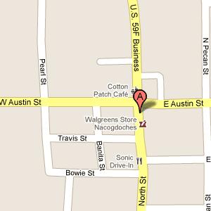 La Carreta Mexican Cafe - 3000 North Street Nacogdoches, TX 75965