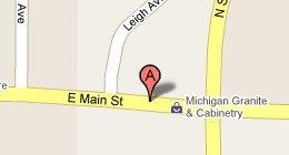 Precision Pools 5037 E Main Kalamazoo, MI 49048