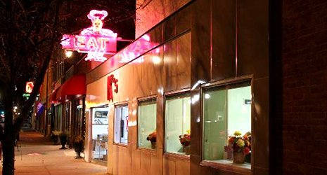 Dine-in or Carryout Restaurant