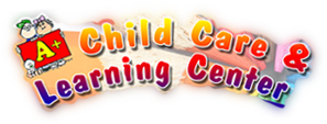 A+ child care and learning Center  - Logo