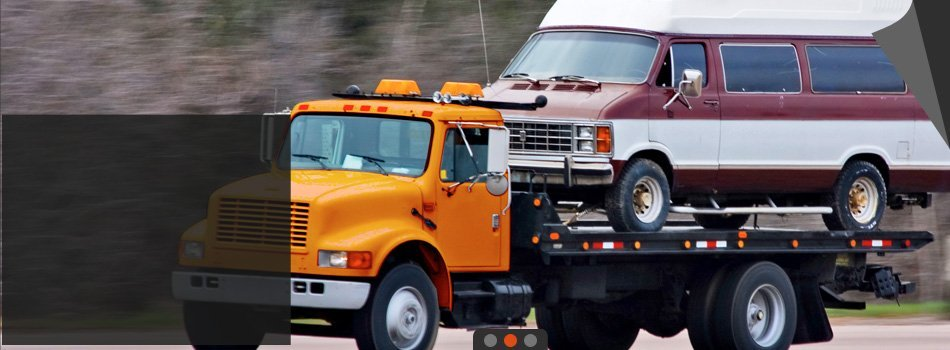 Towing | Freemont, NE | Blackburn Services | 402-720-7777