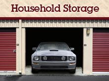Household and Commercial Storage - Elyria, OH - West Ridge Miniature Storage