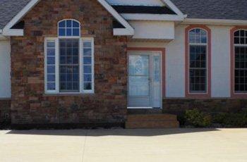 Garage   Cheyenne, WY   Decorative Concrete Solutions   307-635-7721