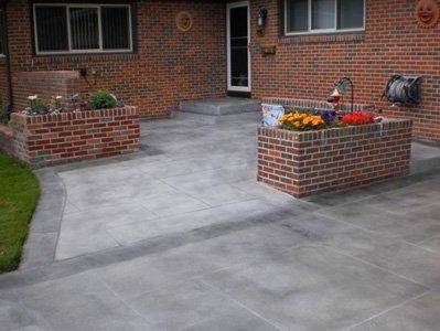 Garage | Cheyenne, WY | Decorative Concrete Solutions | 307-635-7721