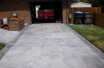 Home | Cheyenne, WY | Decorative Concrete Solutions | 307-635-7721