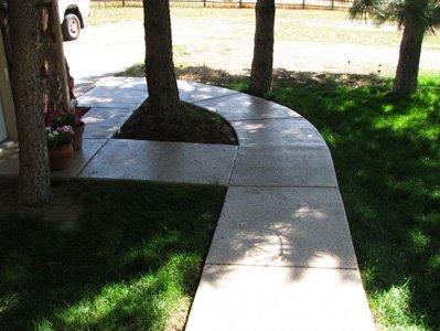 Kitchen Floor | Cheyenne, WY | Decorative Concrete Solutions | 307-635-7721