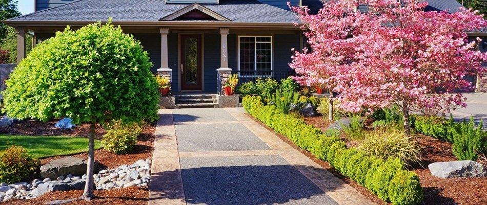 Landscape Curbing | Cheyenne, WY | Decorative Concrete Solutions | 307-635-7721