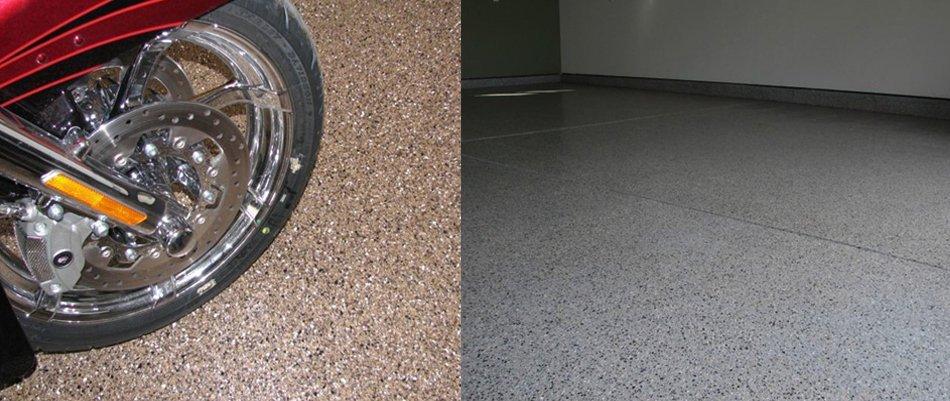 Garage Flooring & Coating | Cheyenne, WY | Decorative Concrete Solutions | 307-635-7721