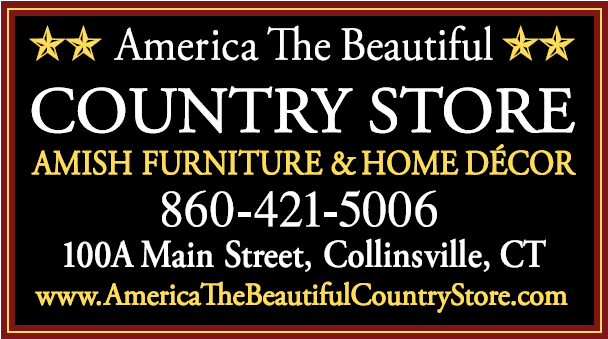 America The Beautiful Country Store - logo