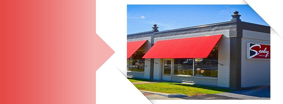 Upholstery | Tuscaloosa, AL | Sealy Furniture Company | 205-391-6094