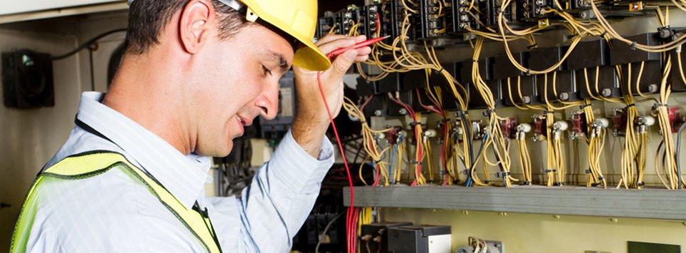wiring system repair