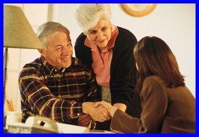 Grandparents Rights - Oklahoma City, OK - Divorce Lawyer OKC