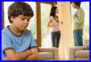 Child Support and Custody  - Oklahoma City, OK - Divorce Lawyer OKC