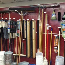Maintenance & Facilities Supplies