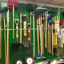 Garden and Landscape Tools