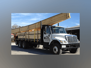 Lebanon Distributing Co Inc Truck