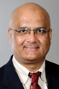 Akbar F. Ahmed, M.D.