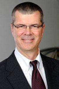 Brian P. Anderson, M.D.